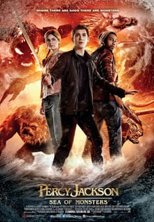 Percy Jackson 2: Sea of Monsters (2013) เพอร์ซีย์ แจ็กสัน กับ อาถรรพ์ทะเลปีศาจ ภาค 2