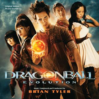 Dragonball: Evolution (2009) ดราก้อนบอล อีโวลูชั่น เปิดตำนานใหม่ นักสู้กู้โลก
