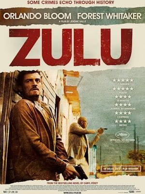 Zulu (2013) คู่หูล้างบางนรก