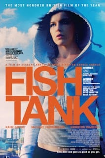 Fish Tank (2009) แรกรัก ไม่อาจห้ามใจ