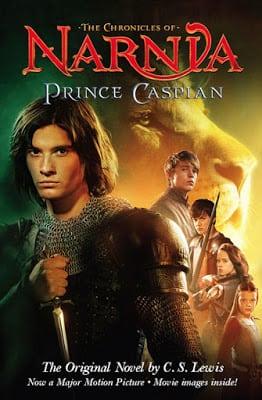 The Chronicles of Narnia: Prince Caspian (2008) อภินิหารตำนานแห่งนาร์เนีย ตอน เจ้าชายแคสเปี้ยน