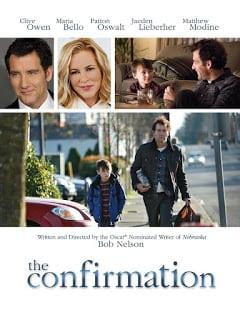 The Confirmation (2016) คอนเฟิร์มเลยว่าพ่อผมเจ๋ง [Soundtrack บรรยายไทย]
