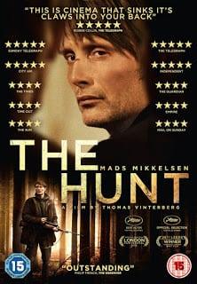 The Hunt (2012) เดอะ ฮันต์ คำพิพากษาเวอร์ชั่นเดนมาร์ก [Soundtrack บรรยายไทย]