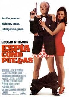 Spy Hard (1996) สปายฮาร์ด พยัคฆ์อำพยัคฆ์