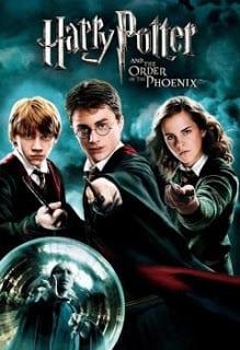 Harry Potter and the Order of the Phoenix (2007) แฮร์รี่ พอตเตอร์กับภาคีนกฟีนิกซ์ ภาค 5