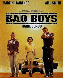 Bad Boys (1995) แบดบอยส์ คู่หูขวางนรก ภาค 1