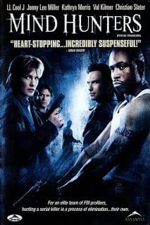 Mindhunters (2004) ตลบหลังฆ่า เกมล่าสังหาร