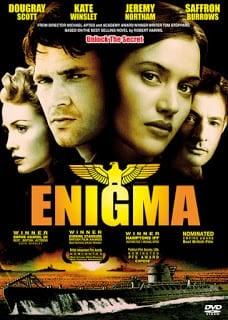 Enigma (2001) รหัสลับพลิกโลก