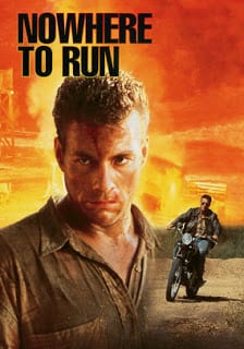 Nowhere to Run (1993) ฅนอึดองศาเดือด