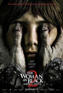 The Woman in Black 2: Angel of Death (2014) ชุดดำสัมผัสมรณะ (เสียงไทย)