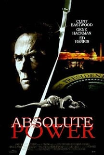 Absolute Power (1997) แผนลับ โค่นประธานาธิบดี (ซับไทย)
