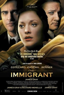 The Immigrant (2013) ลี้ภัยร้าย พ่ายภัยรัก