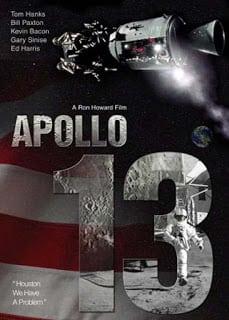 Apollo 13 (1995) อพอลโล 13 ผ่าวิกฤตอวกาศ