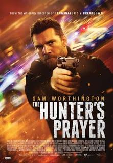 The Hunter's Prayer (2017) ล่าคนระอุ