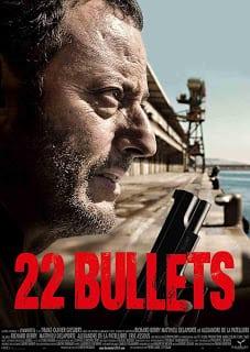 22 Bullets (2010) 22 นัด ยมบาลล้างยมบาล