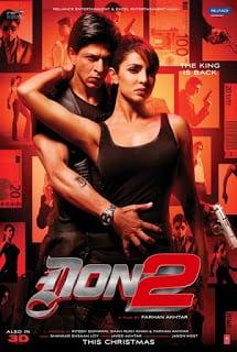 Don 2 (2011) ดอน นักฆ่าหน้าหยก ภาค 2