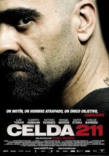 Celda 211 (2009) วันวิกฤติ..ห้องขังนรก