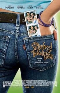 The Sisterhood of the Traveling Pants (2005) มนต์รักกางเกงยีนส์ ภาค 1 [Soundtrack บรรยายไทย]