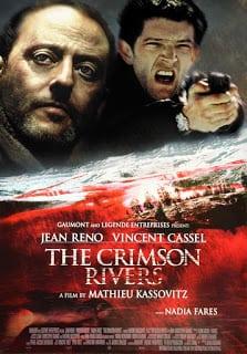 The Crimson Rivers (2000) แม่น้ำสีเลือด (เสียงไทย + ซับไทย)