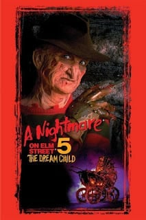 A Nightmare on Elm Street 5: The Dream Child (1989) นิ้วเขมือบ ภาค 5
