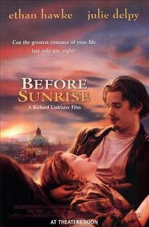 Before Sunrise (1995) อ้อนตะวันให้หยุด เพื่อสองเรา