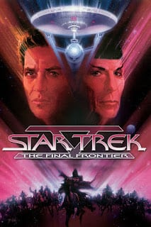 Star Trek 05 Final Frontier (1989) [Soundtrack บรรยายไทยมาสเตอร์]