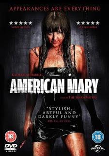 American Mary (2012) อเมริกัน แมรี่