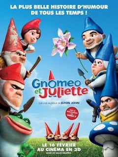 Gnomeo & Juliet (2011) โนมิโอ กับ จูเลียต