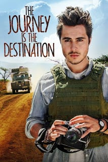 The Journey Is the Destination (2016) (ซับไทย)