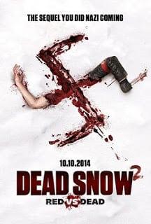 Dead Snow 2: Red vs. Dead (2014) ผีหิมะ กัดกระชากโหด ภาค 2 [SOUNDTRACK บรรยายไทย]