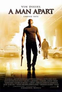 A Man Apart (2003) พยัคฆ์ดุพันธุ์ระห่ำ