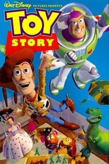 Toy Story 1 (1995) ทอย สตอรี่ ภาค 1