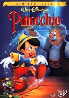 Pinocchio (1940) หุ่นไม้พินอคคิโอ