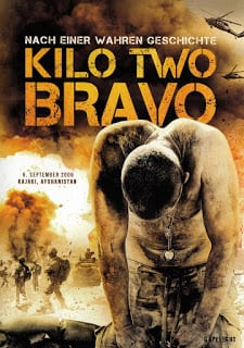 Kilo Two Bravo (2014) (aka Kajaki) ฝ่านรกคาจาคี