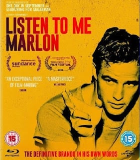 Listen to Me Marlon (2015) เสียงจริงจากใจ มาร์ลอน แบรนโด [Sub Thai]