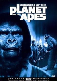 Conquest of the Planet of the Apes (1972) มนุษย์วานรตลุยพิภพ