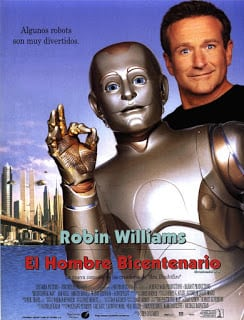 Bicentennial Man (1999) บุรุษสองศตวรรษ