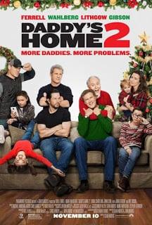 Daddy's Home 2 (2017) สงครามป่วน (ตัว) พ่อสุดแสบคูณ 2 (ซับไทย)