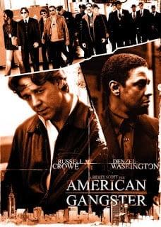 American Gangster (2007) โคตรคนตัดคมมาเฟีย