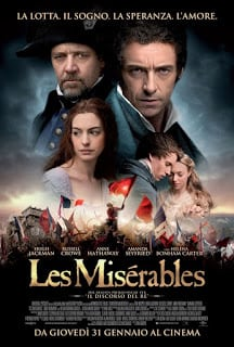 Les Miserables (2012) เล มิเซราบล์ [Soundtrack บรรยายไทย]