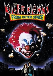 Killer Klowns from Outer Space (1988) ปีศาจสยอง ตัวตลกโหดจากนอกโลก