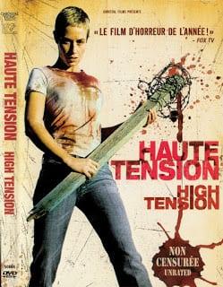 High Tension (2003) สับ สับ สับ
