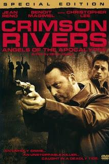Crimson Rivers 2: Angels of the Apocalypse (2004) สองอันตราย คัมภีร์มหากาฬ (เสียงไทย + ซับไทย)