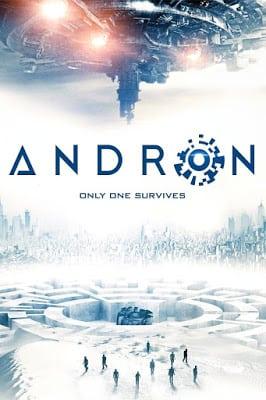Andròn The Black Labyrinth (2015) ปริศนาลับวงกตมรณะ
