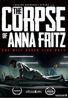 The Corpse of Anna Fritz (2015) คน ซั่ม ศพ [Soundtrack บรรยายไทย]