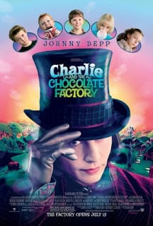Charlie and the Chocolate Factory (2005) ชาร์ลี กับ โรงงานช็อกโกแลต