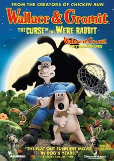 The Curse of the Were-Rabbit (2005) กู้วิกฤตป่วน สวนผักชุลมุน