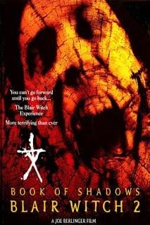 Book of Shadows: Blair Witch 2 (2000) สอดรู้ สอดเห็น สอดเป็น สอดตาย 2