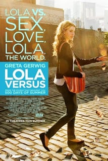 Lola Versus (2012) คว้ารักให้ได้ สู้ตายค่ะ