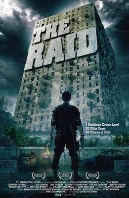 The Raid 1 Redemption (2011) ฉะ! ทะลุตึกนรก